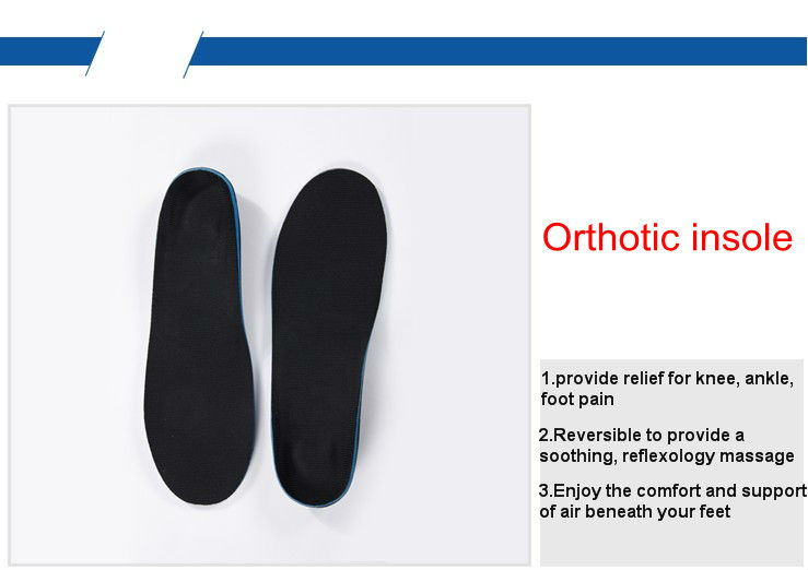 Best eva foam arch support orthotic shoe insole