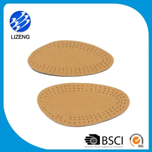 leather metatarsal pads